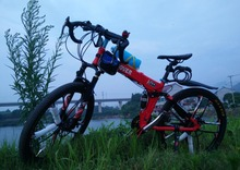 mountain bike    bikes full suspensionmountain bike 26 inch 21/24/2730 speed   shimanuo   mountain bicycle  mountain bike(China (Mainland))