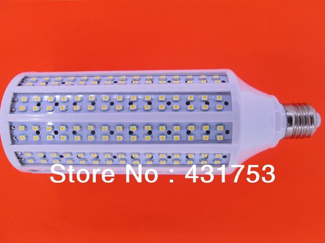 NEW E27  B22 30W  420-LED 3528 SMD Warm White LED Energy Saving Lamp Light Bulb 200V-240V/AC (free shipping) High brightness