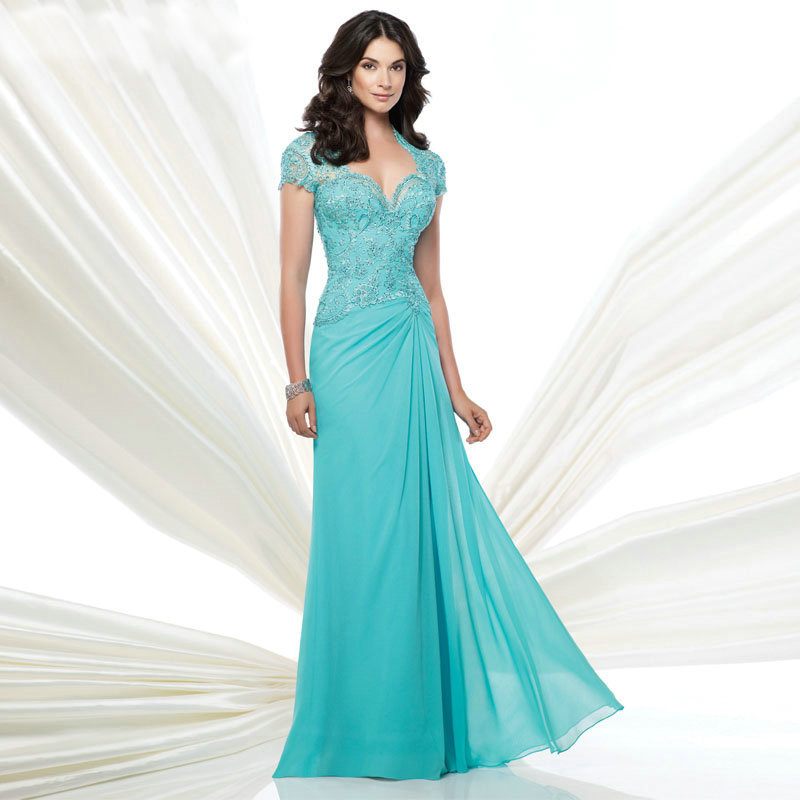 Mother of the bride dresses for summer weddings for Mother of the bride dresses summer wedding