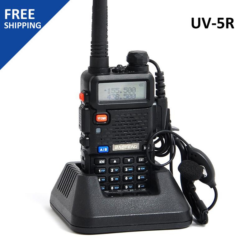 10pcs/lot BAOFENG 4w 128 uv/5r 136/174 & 400/520 walkie talkie uv5r oem 10 144 430 na 519 sma walkie talkie baofeng 5r px 888k tg uv2 uvd1p na 519