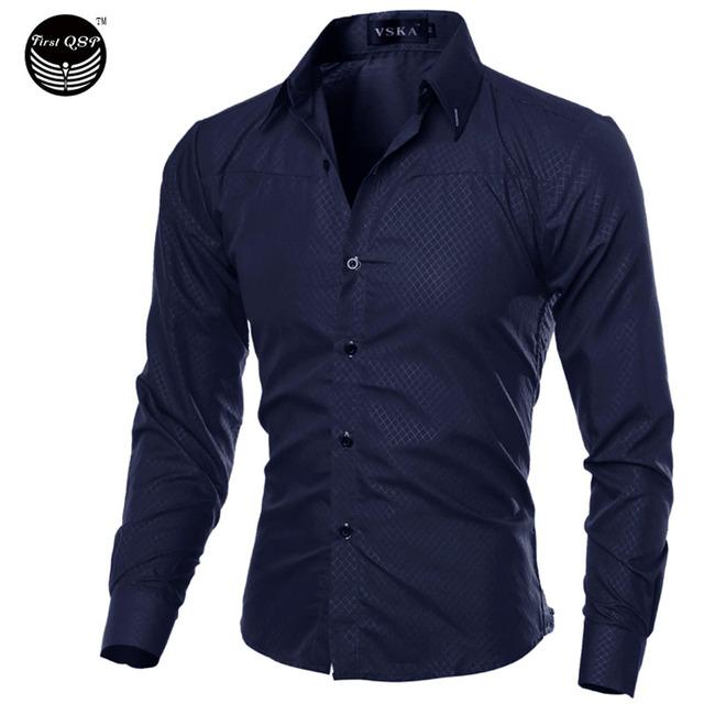 Camisas хомбре Жилетir рубашки мужские тонкий нужным сорочка Homme мужчины рубашка ...