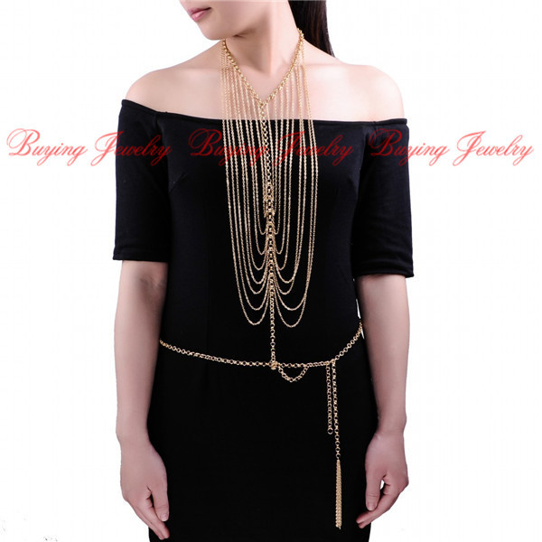 New Fashion Arrivals Wedding Jewelry Awesome Design: Aliexpress.com : Buy New Arrivals Women Fashion Chains