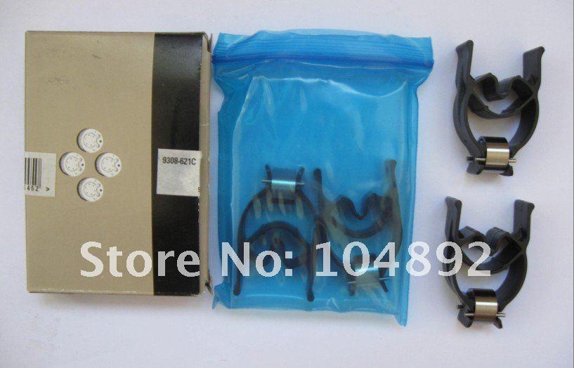 4pcs / Set Brand New Black Control Valves 9308-621C 28440421 for Diesel Common Rail Injector Valves 9308Z621C 28239294(China (Mainland))