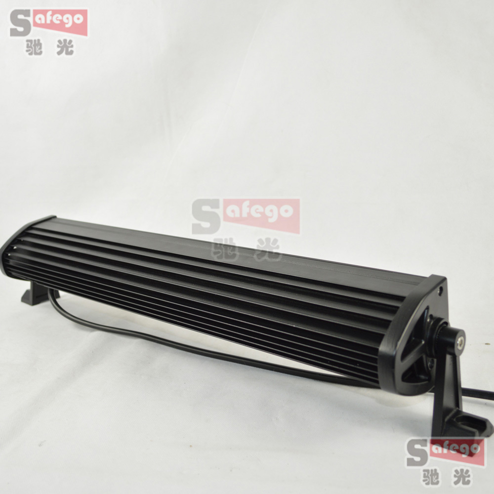 1pcs 22 inch 120W led light bar for tractor ATV combo offroad led bar 4X4 120W led light bar 12V 24v