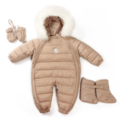 Детский комбинезон MADE IN CHINA Snowsuit  14209 managing projects made simple