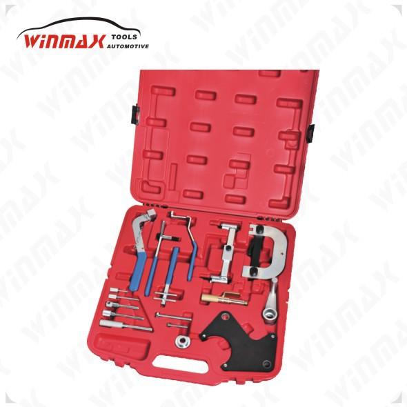 WINMAX engine timing locking tool kit for Renault Clio / Laguna / Espace / Kangoo WT04295<br><br>Aliexpress