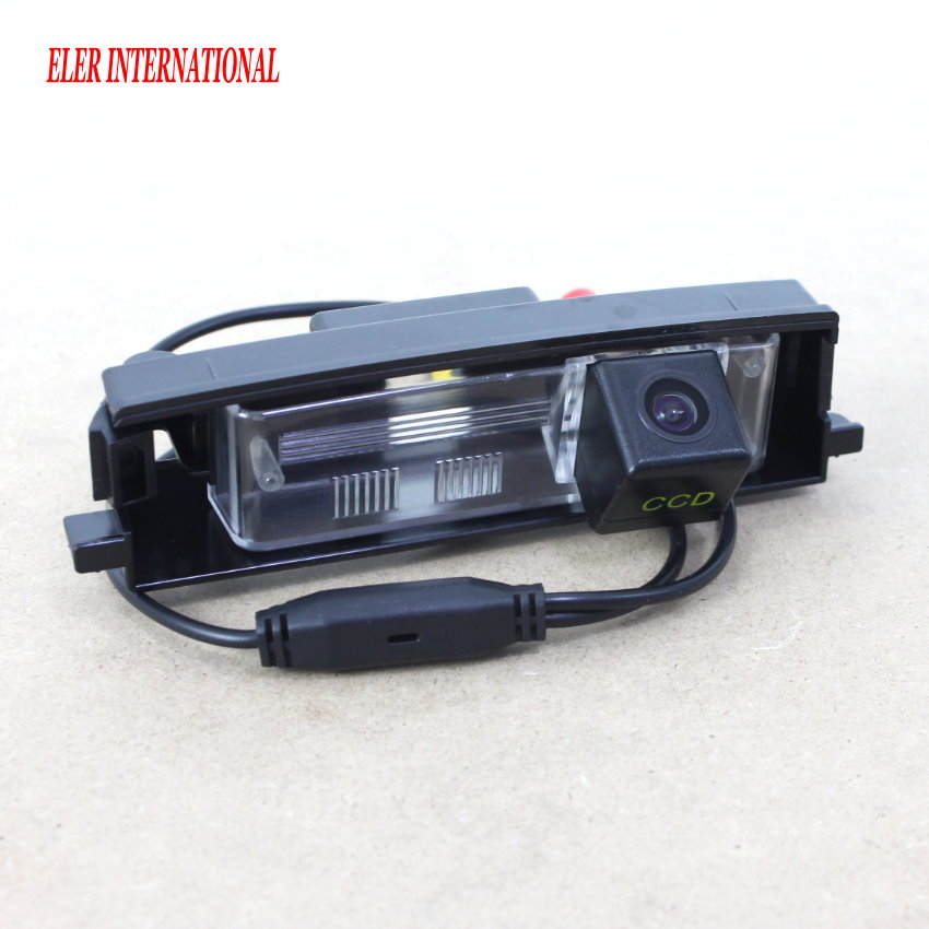 Rearview Camera For Toyota RAV4 RAV-4 RAV 4 2006~2012 Car Rear View Reverse Backup Camera For Parking HD Night Vision(China (Mainland))