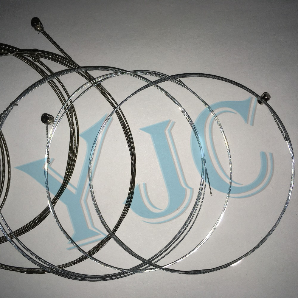 Wholesale 10 Sets ST3050R Guitar Electric Strings Nickelplated Steel Standard Tension 1-6th 010 013 017 026 036 046(China (Mainland))
