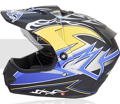 Free shipping TANKED-X370 tank helmet motocross helmet full face helmet T370 Asian Black Aspen(China (Mainland))
