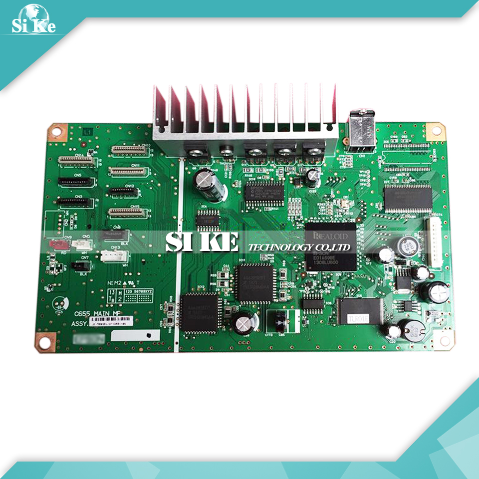 main board formatter board for Epson R1390 1390 mainboard on sale<br><br>Aliexpress