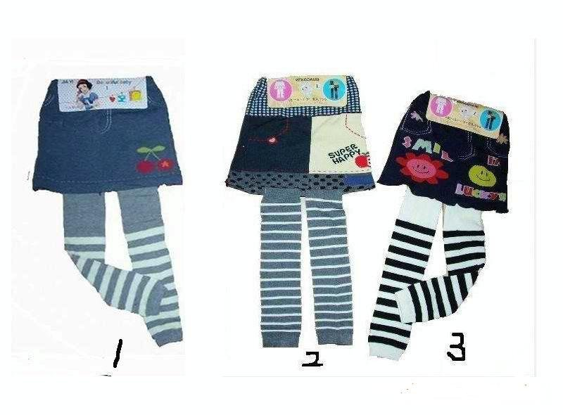 babay/toddler/infant/baby/kids girl girls flower trouser/trousers dress pant cotton knit pants-free shipping