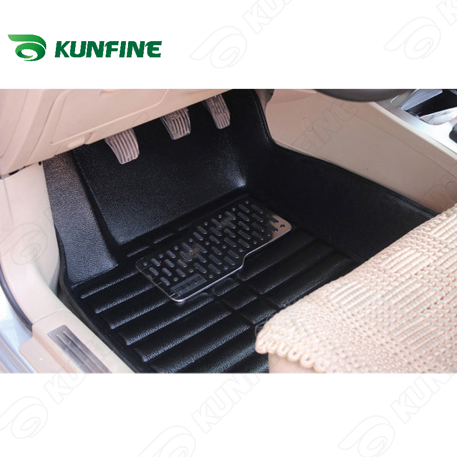 3D car floor mat for HONDA ACCORD CROSSTOUR/CIIMO/CITY/SPIRIOR foot mat car foot pad 3 colors Left hand driver drop shipping<br><br>Aliexpress