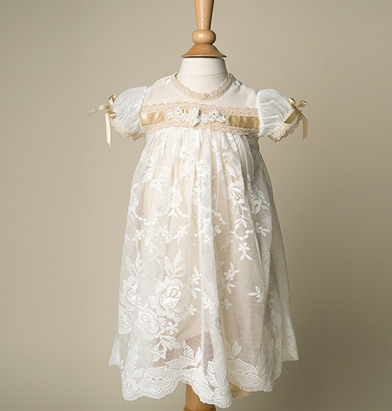 Compare Prices On Christening Gowns Wholesale Online