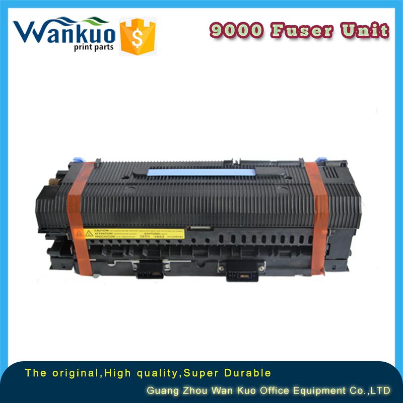 Printer parts for hp Laserjet 9000 9040 9050 (RG5-5750-000 RG5-5751-000) fuser unit assembly(China (Mainland))
