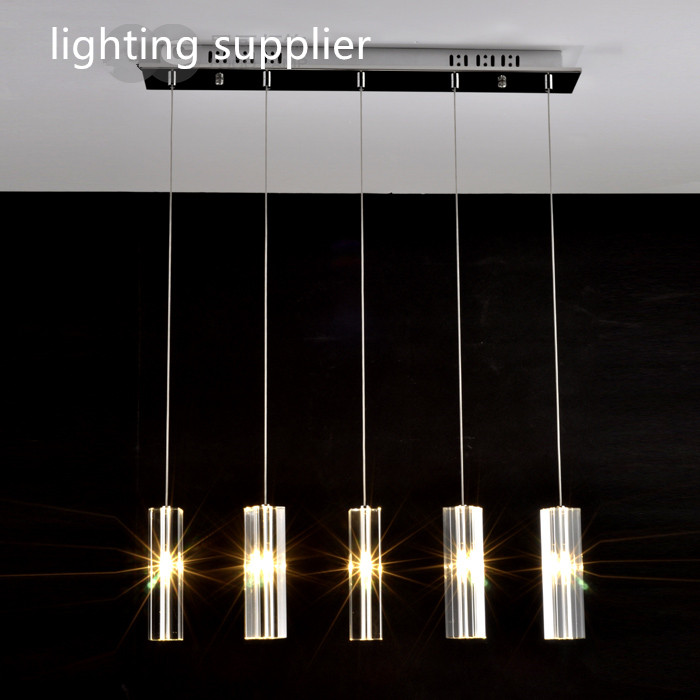 hanging dining room lamp Pendant lights Modern Kitchen lamps dining table lighting for dinning room Home pendant light(China (Mainland))