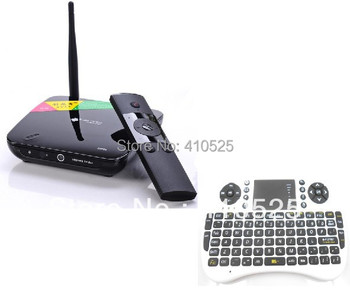 [ With 500AC Mouse ] CS968 Quad Core RK3188 Android 4.2 Bluetooth 4.0 XBMC TV Box Built in 2.0MP Camera MicoPhone 2GB/8GB