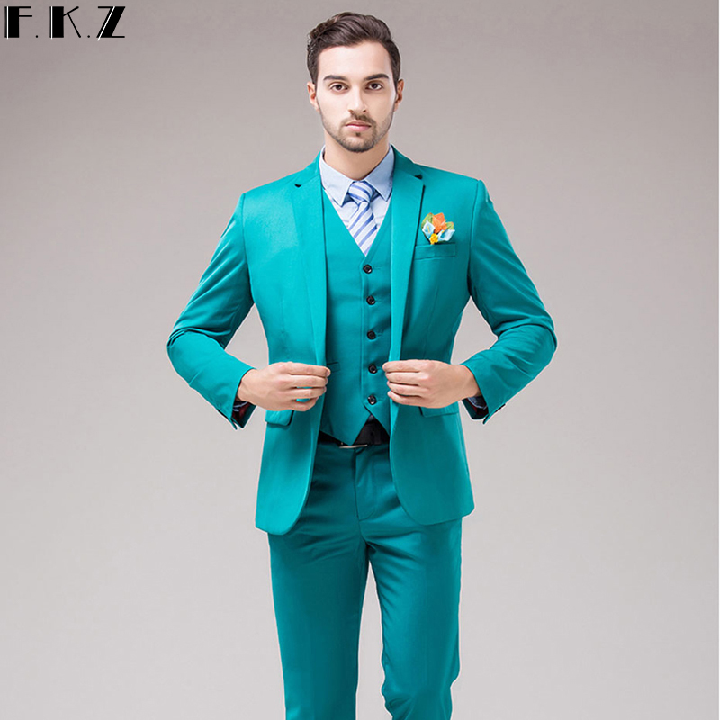 Men Wedding Suit 2015 Fashion Designer New Tuxedos For Men