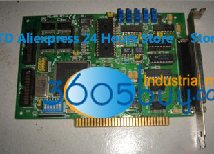 16 way 40KHz high speed data acquisition board / data mining / multi function DAS board PCL-818L(China (Mainland))