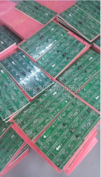 F3.75 /P4.75 DIY Indoor Red dot-matrix digital LED Moving Sign Module Size 304mmx152mm 20pcs +power supply+controller+cable(China (Mainland))