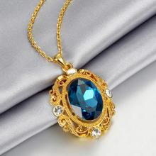 Ожерелья  от LINCHIH JEWELRY для женщины, материал Кристалл артикул 32444612021