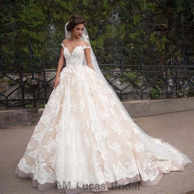 Vintage Couture Wedding Dress Promotion-Shop for Promotional ...