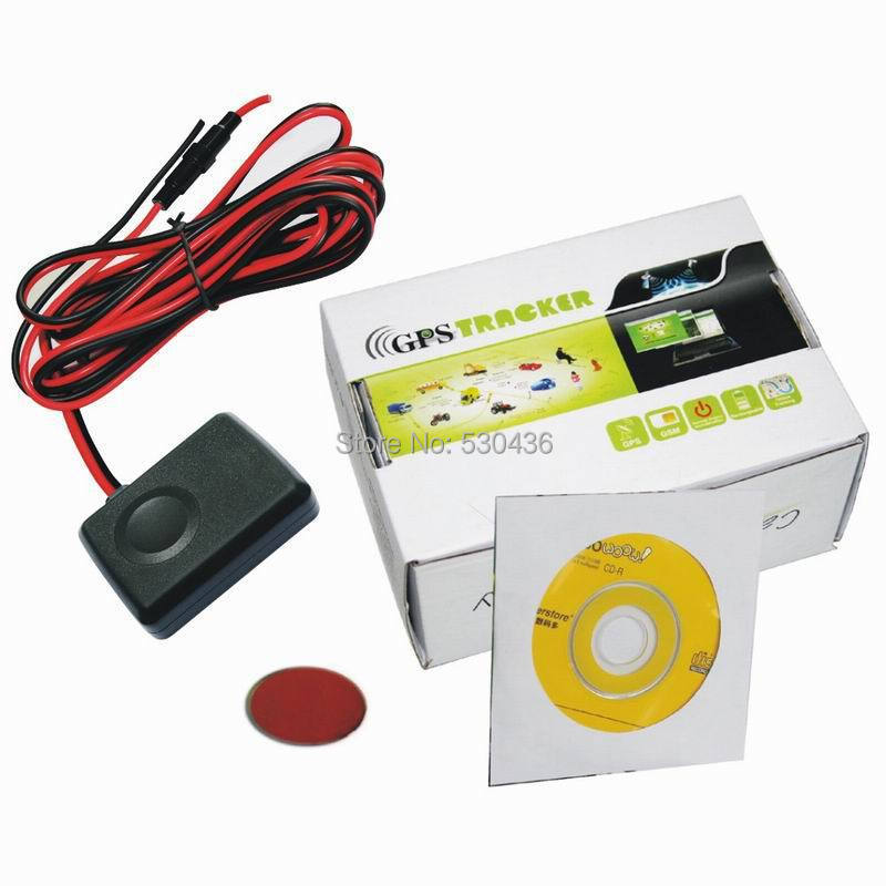 CCTR-821 Mini Car GPS Tracker SMS Reply Current Location Google Map Link GPS Locate, GPRS Upload Location to Server(China (Mainland))