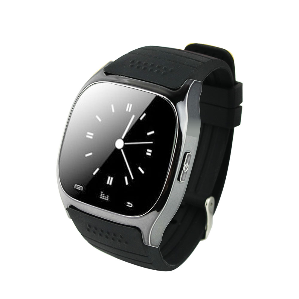 M26 Bluetooth Smart watch Phone Mate Wrist Watch for Android Phone Samsung HTC LG Sony(China (Mainland))