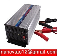 10000W Peak 5000W Modified Sine Wave Power Inverter 24V DC Input 240V AC Output 50Hz,Power Tools