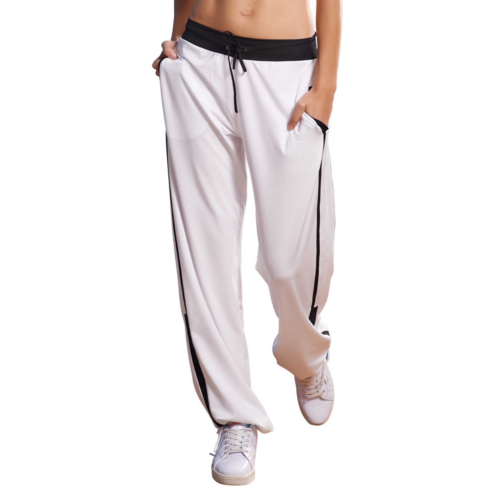 Lefan high quality women s joggers pants outdoor casual