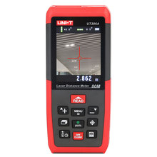 Buy Professional Laser Distance Meters UNI-T UT396A 80M Laser Range finder Digital range finder Measure Area/volume Tool for $103.50 in AliExpress store