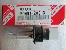 OEM 90981 20013 D4S 4300K 35W Toyota Camry Ruiz Lexus RX400H RX350 RX330 ES300 SC430 HID