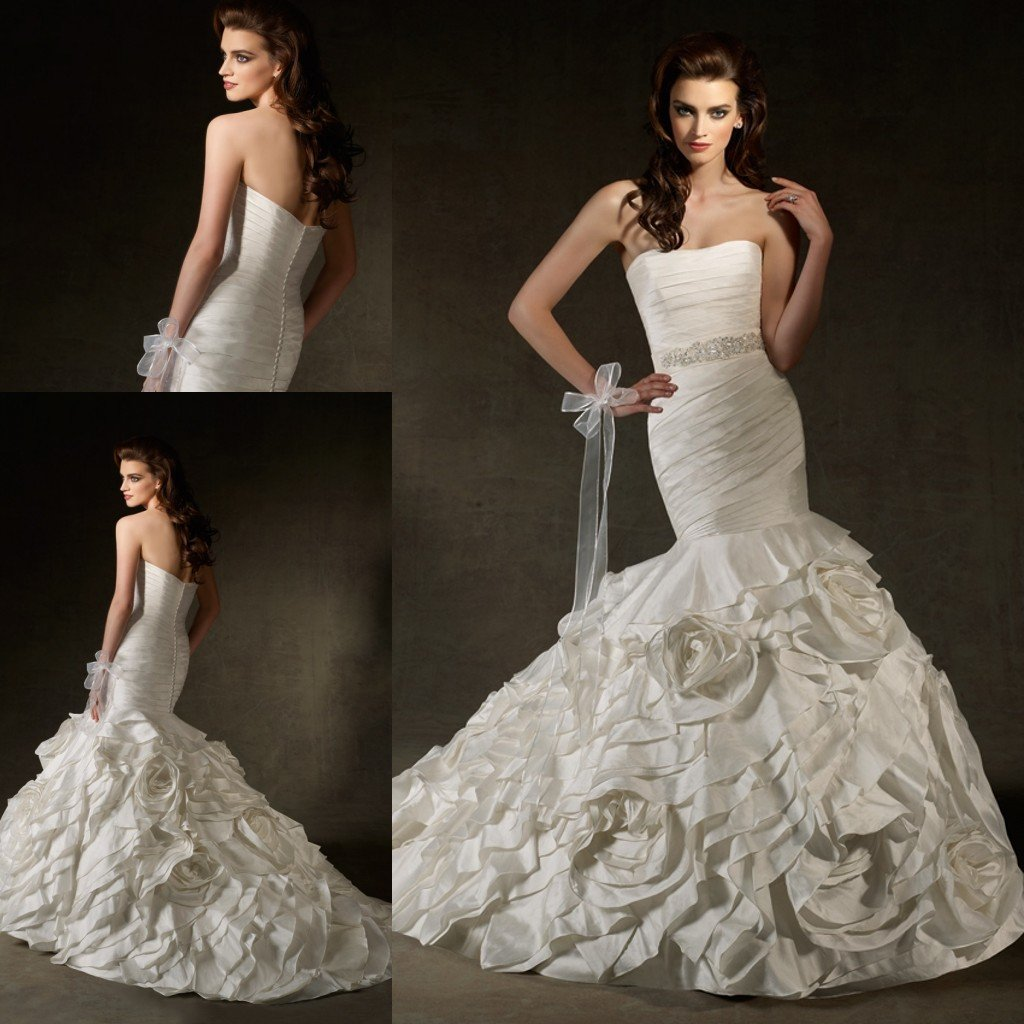 Cheap Wedding Dresses Usa