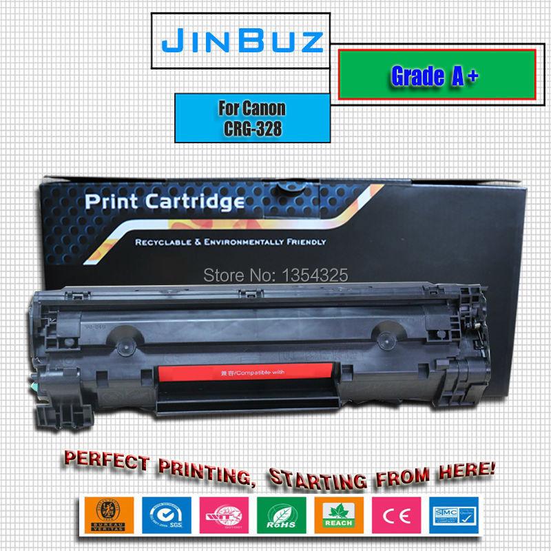 Compatible For Canon 328 Toner Cartridge MF4452 MF4550d MF4570dn D520/MF4410 MF4412 toner black Grade A+<br><br>Aliexpress