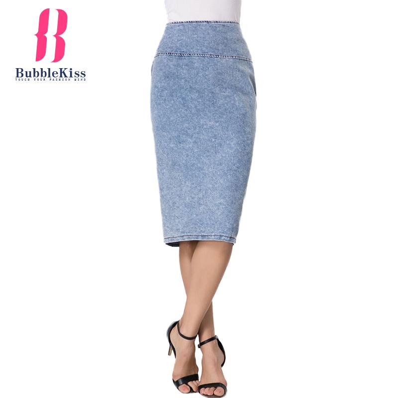 Online Get Cheap Womens Denim Skirt -Aliexpress.com | Alibaba Group