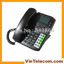 New Arrival -4SIPs VoIP Phone / VoIP Telephone / IP PHONE with PoE