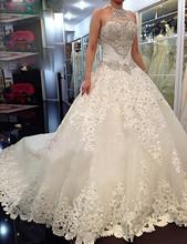 Noiva 2016 princesse robe