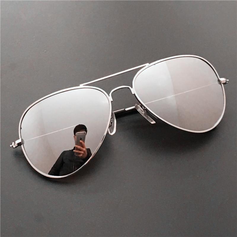 2016 High Quqliity men women Sunglasses fashion vintage sport Polarized UV sun glasses reybanes 58mm oculos(China (Mainland))