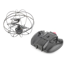 New UFO Style Fly Flying Ball Remote Control RC Helicopter 2 Channel 2CH Worldwide sale(China (Mainland))