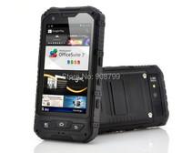 Original Alps A8 Waterproof smartphone MTK6572 Dual Core Android 4.2 Gorilla glass IP68 rugged Dustproof Shockproof 3G GPS