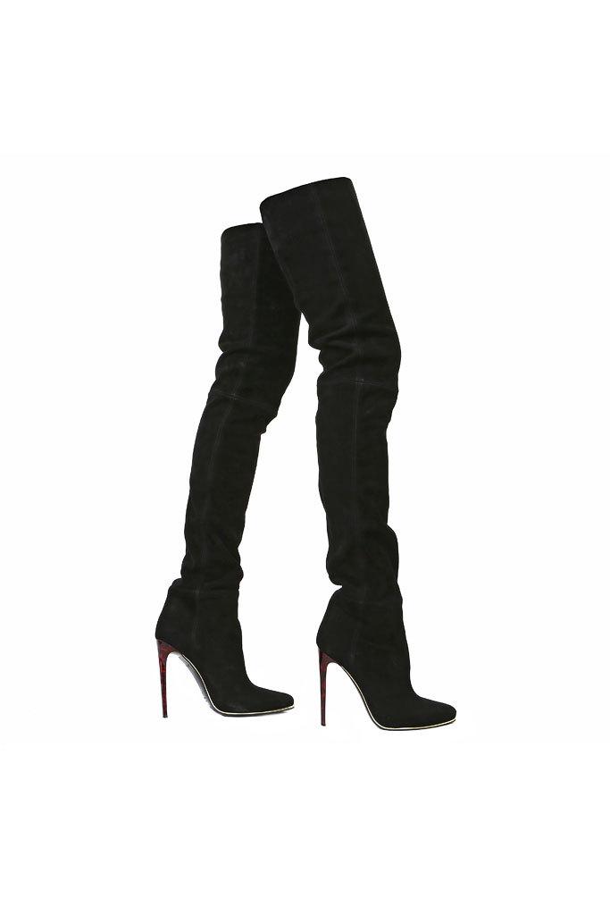 popular thigh high boots 2014 buy cheap thigh high boots