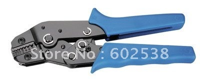 26-14AWG ( 0.14-1.5 mm2)  for Wire Ferrules and end sleeves, Pre-insulated Teminals Crimping pliers