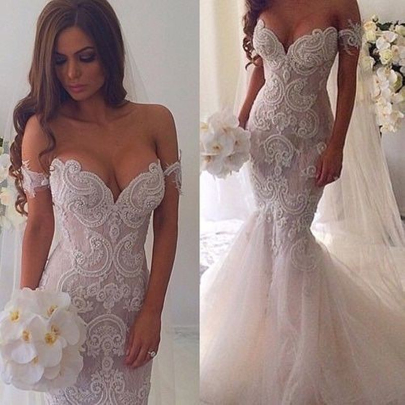 Achetez en gros queue de poisson robe de mariage en ligne for Fournisseurs de robe de mariage en gros
