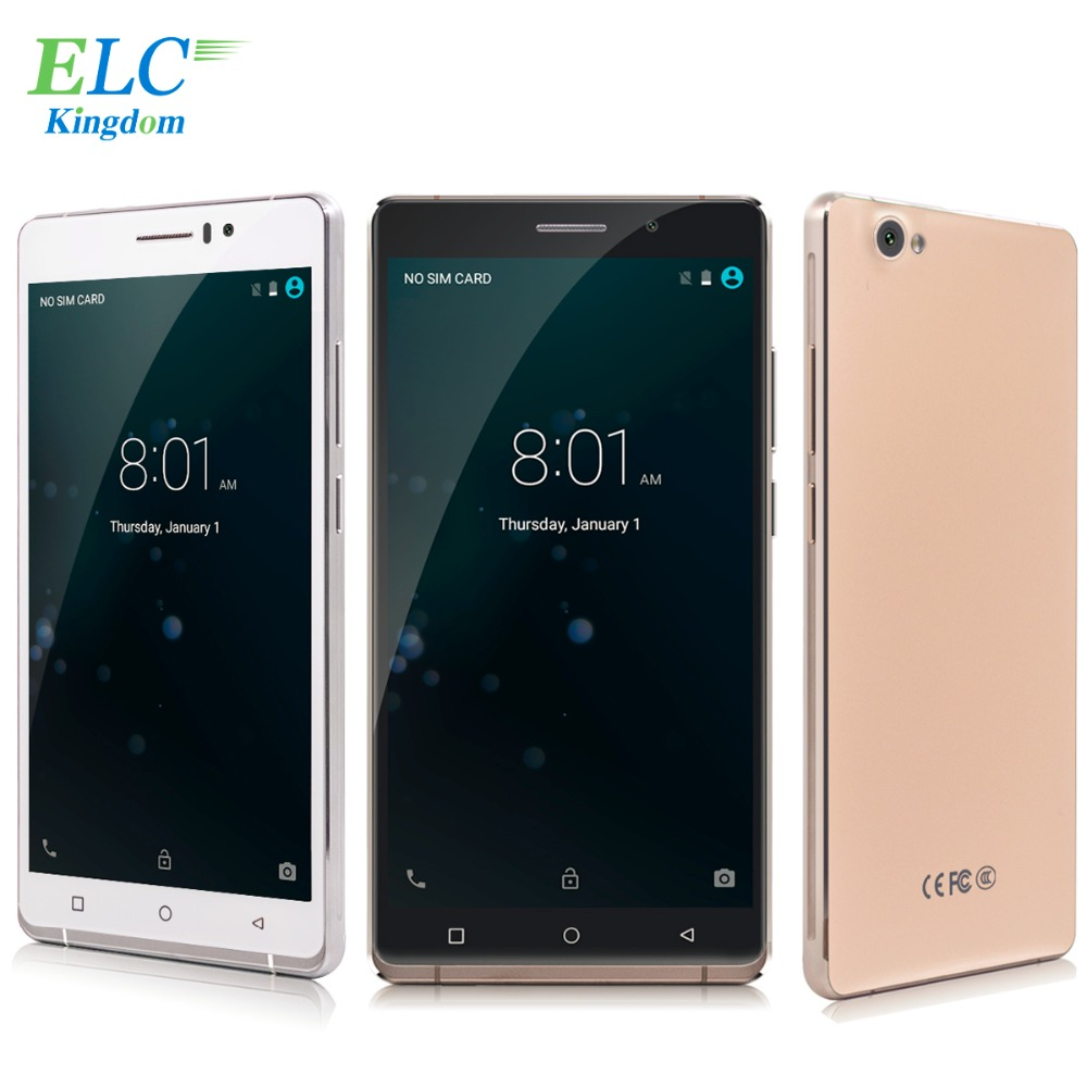 Original 6.0'' X-BO O1 Mobile Phone Android 5.1 MTK6580 Quad Core QHD Smartphone Unlocked Dual SIM 1GB+8GB WCDMA 8.0MP 3200mAh(China (Mainland))