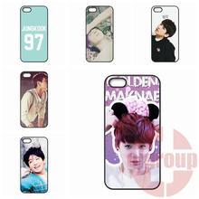 TPU BTS Bangtan Boys Jeon phone Xiaomi Mi2 Mi3 Mi4 Mi4i Mi4C Mi5 Redmi 1S 2 2S 2A 3 Note Pro - Cases Groups Co., Ltd store