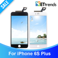 10PCS LOT AAA Quality No Dead Pixel LCD Display for iphone 6S Plus LCD Screen Touch