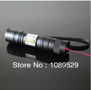 NEW!Promotions-5w Red laser pointer burst balloon from 3m Strong handheld laser flashlights light cigarette outpower 5000mw(China (Mainland))