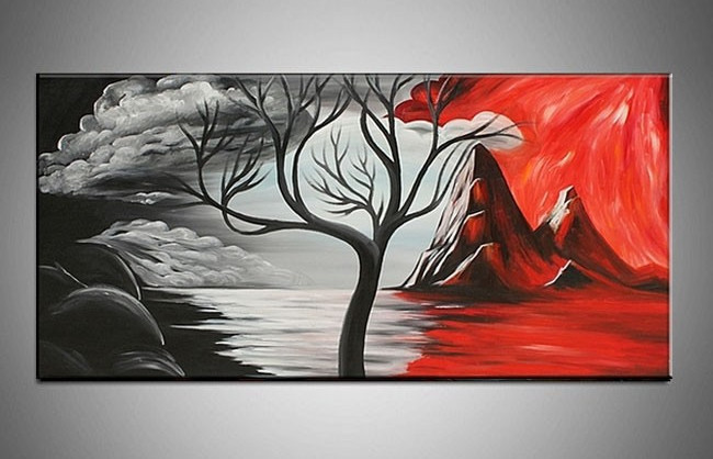 red black tree maintaining red black properties And it only requires few rotations to rebalance the tree and keep it red-black  properties as we known, it takes o(log n) for red-black tree's search and  insertion.