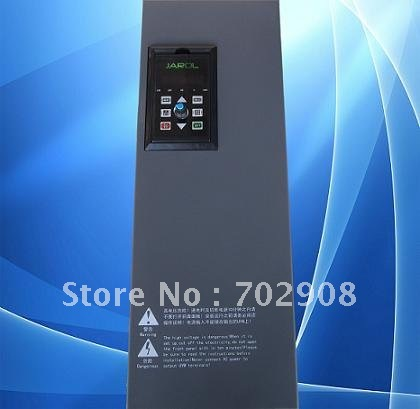 Inverter,30000 watt (30KW) Power, 380V Variable Frequency Drives (VFD) for 30KW Pump Motor Speed Control, Drive Capacity: 52KVA(China (Mainland))