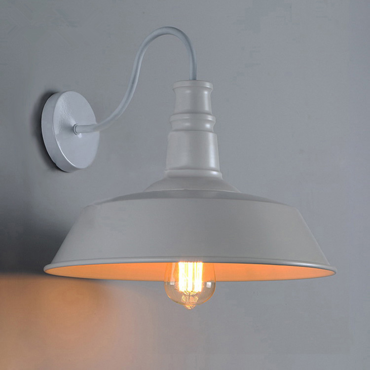 Wall Lamps Ylighting : Loft Personality Industrial Lighting Counter Lamps Vintage Wall Lamp Lights AC 110V / 220V With ...