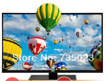 New Arrival Television Smart TV LED Android 39-inch 3D Full HD Digital Television (DTMB) Original 3D Screen IPS Hard Screen(China (Mainland))